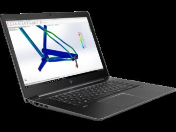 HP Z Book Laptop Repair Service