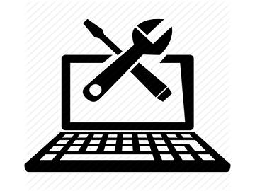 HP ENVY Laptop Repair Service In Delhi NCR